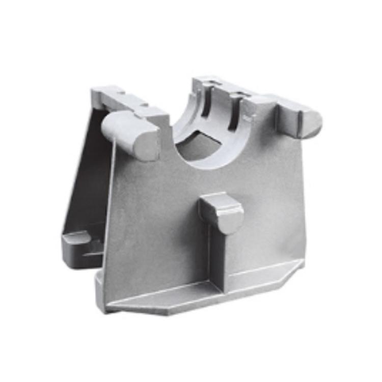 China wholesale Sand Casting Part - Pump parts – Duspart