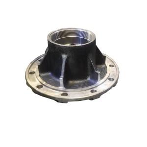 FUWA 13T wheel hub