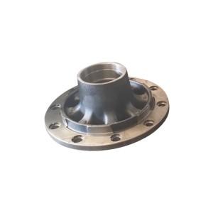 bpw 12T wheel hub (0327262200)