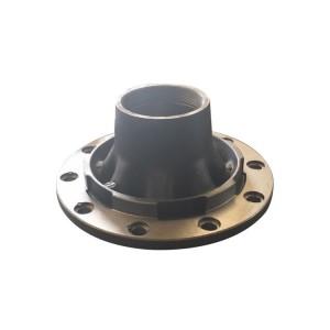 bpw 14T wheel hub (03272622270)