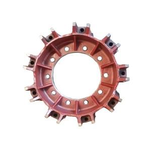 9 spoke wheel hub (604 260 064)