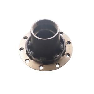 bpw 16T wheel hub (0327280140)