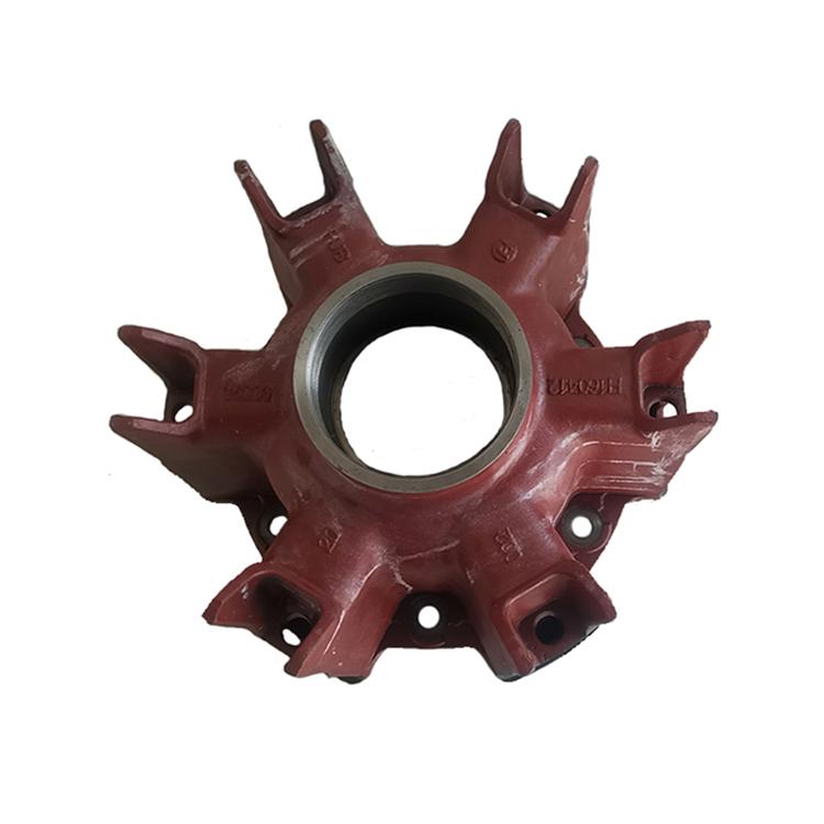 Wholesale Price Cast Steel 1.7231 - 16T 20″ 6 spoke wheel hub (604 202 134) – Duspart