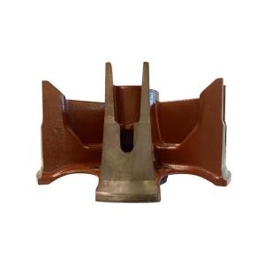 12T 6 spoke wheel hub (604 202 158)